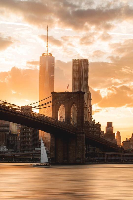 mistergoodlife: Brooklyn Bridge• Mr. Goodlife • Instagram