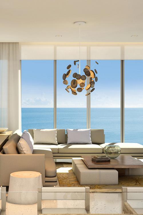 livingpursuit: 1 Hotels   South Beach, Miami