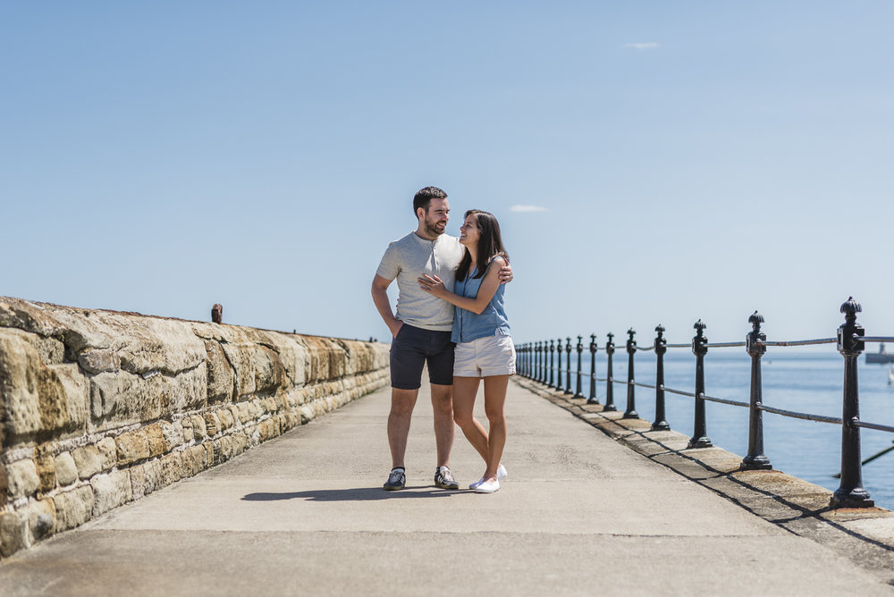 Tynemouth Engagement (8).jpg