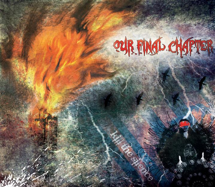 Our Final Chapter - Album Art