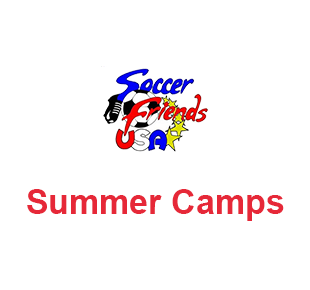 Summer Camps — Soccer Friends USA