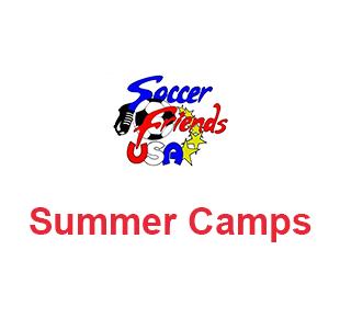 Summer Camps — Soccer Friends USA