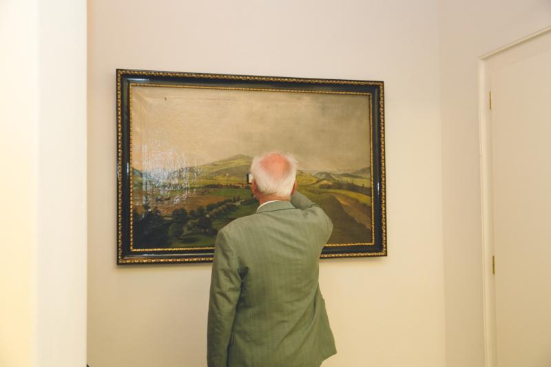 Ausstellung in Althofen