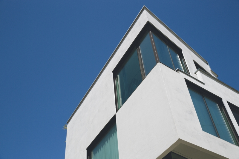 Salzburg modern architecute