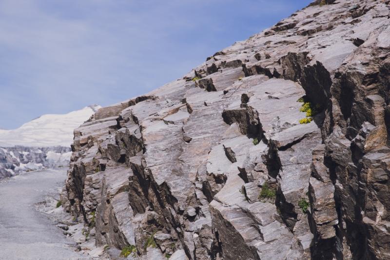 Großglockner Hochalpenstraße mountains photography