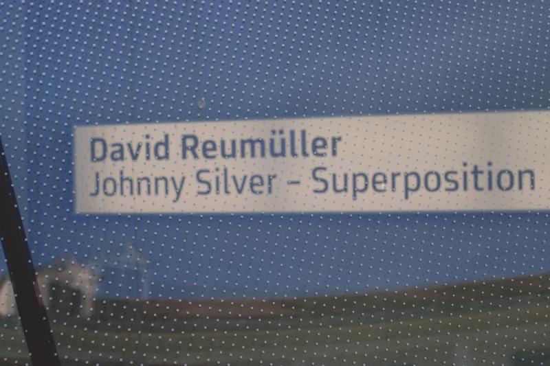 Museum Joanneum Neue Galerie Graz Museum David Reumüller Johnny Silver