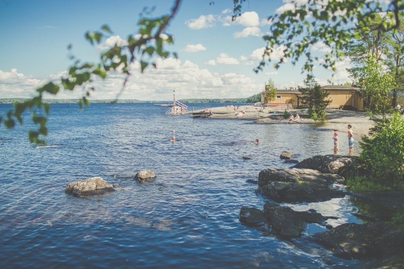 Visit Tampere Finland Travel Blogger Best Places in Tampere