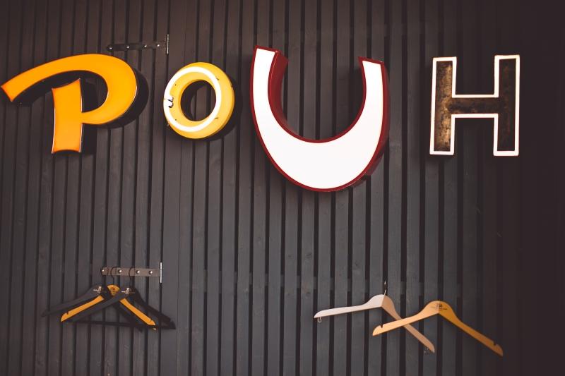 25hours Hotel Vienna review Wien Design Hotel MuseumsQuartier DREIMETA