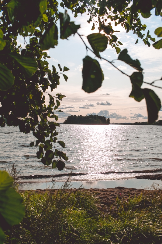 Tampere Visit Tampere Martina Margarete Berger Finland Suomi Tampere in Autumn