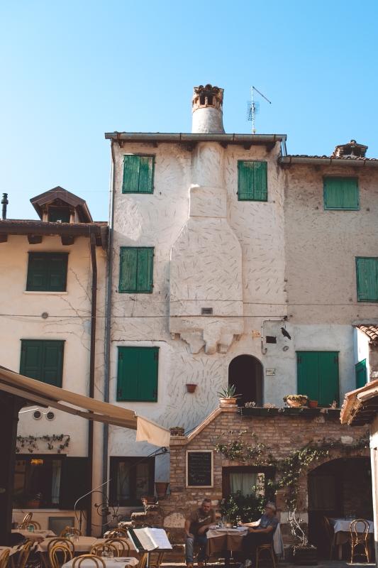 Grado Italy Italia vacation Friuli Venezia Giulia Martina Margarete Berger