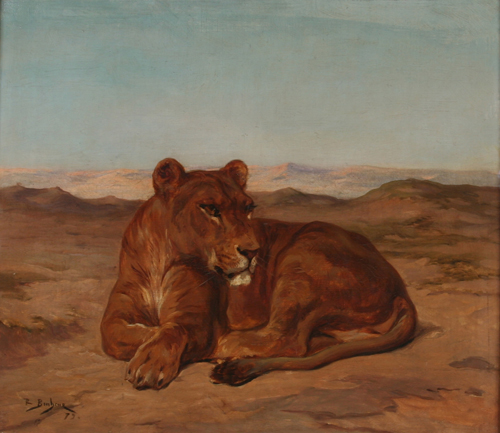 Lioness_by_Rosa_Bonheur,_1879,_Henry_Art_Gallery.jpg