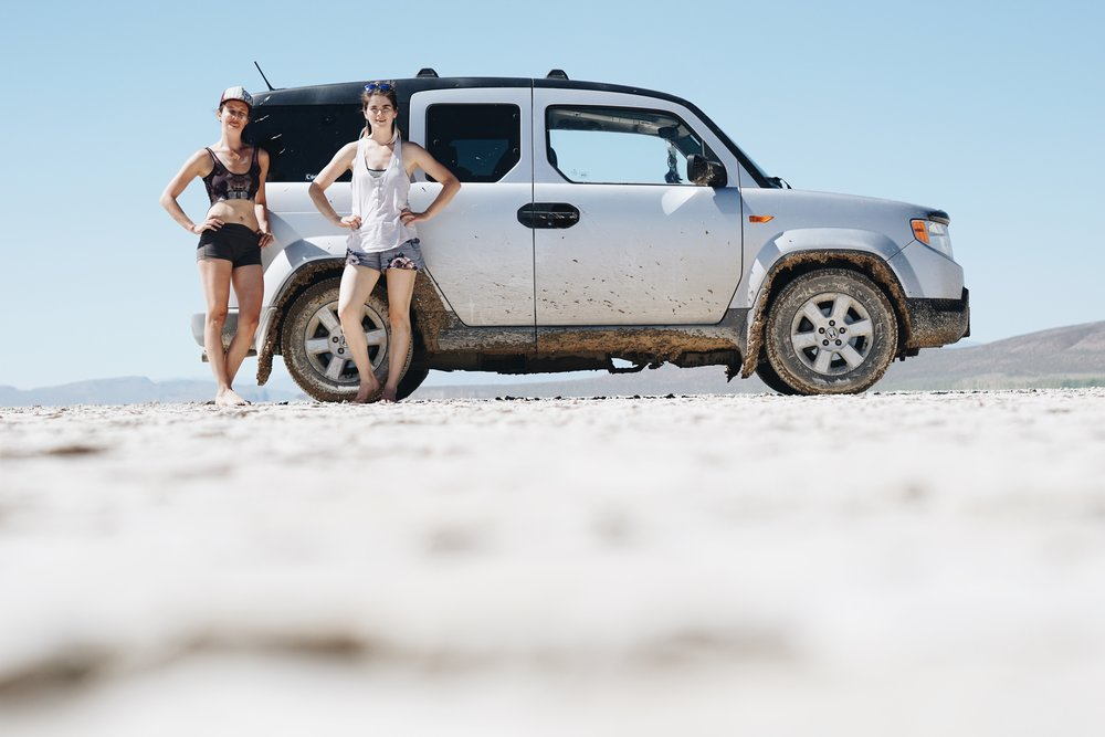 MTL Adventure To The Alvord Desert