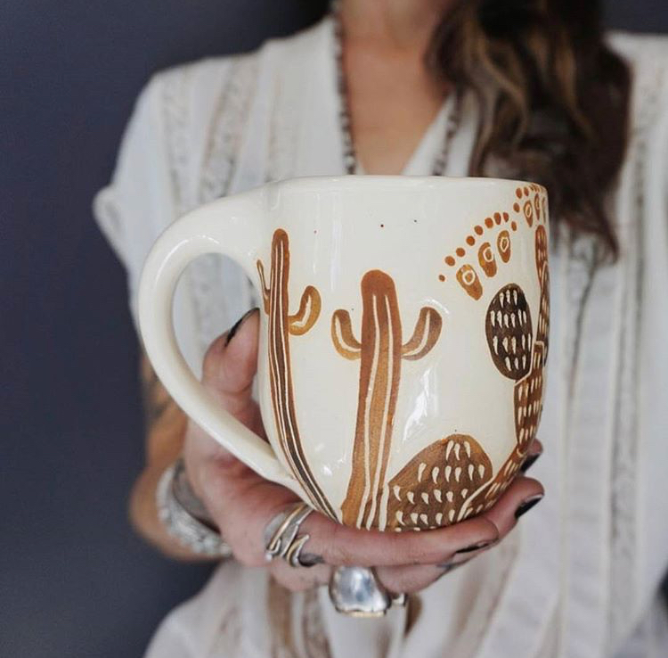 Coco Chispa Pottery