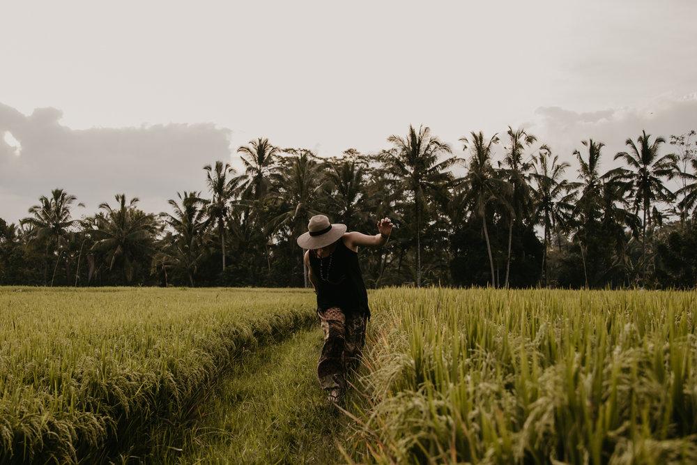 MTL Bali Adventures 2018