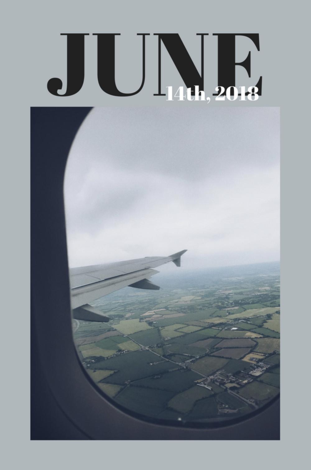 June 14th, 2018 Newsletter