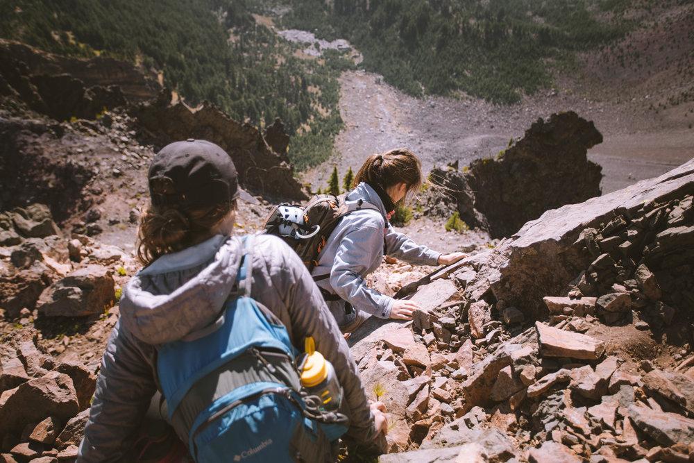 Mt. Washington Adventure