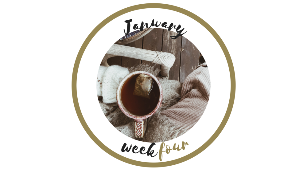 January Week Four Membership