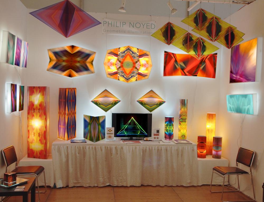 Art Spectrum Miami Show
