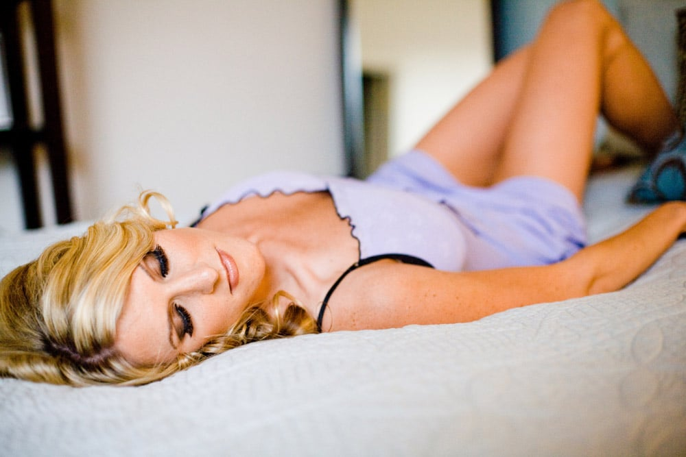 Boudoir Photo by Kimberly Jarman
