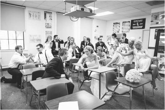 brophy classroom