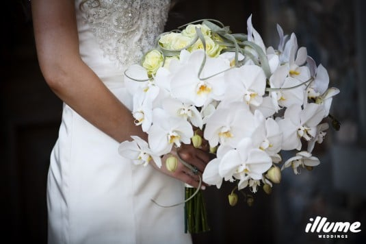 orchidbouquetwhiteazwedding