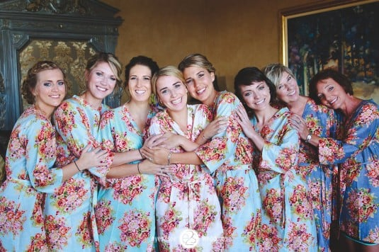 Arizona bridesmaids