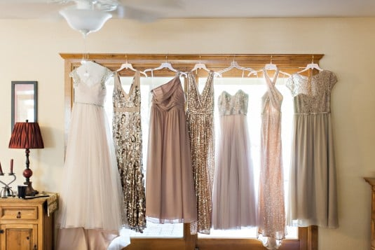 arizona bridal dresses