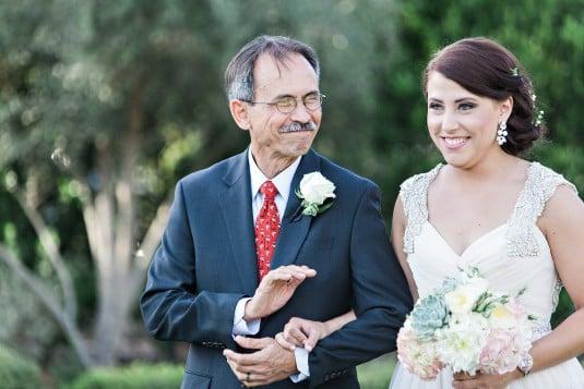 el chorro bride