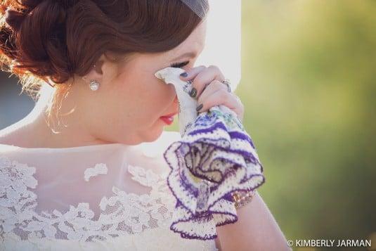 Bride's Handkerchief