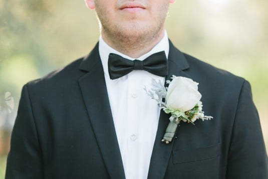 Arizona groom suit