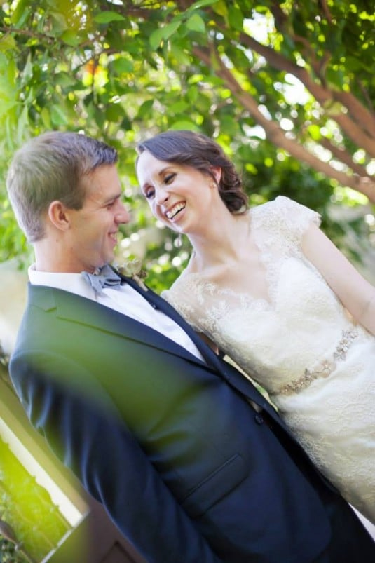 Scottsdale bride
