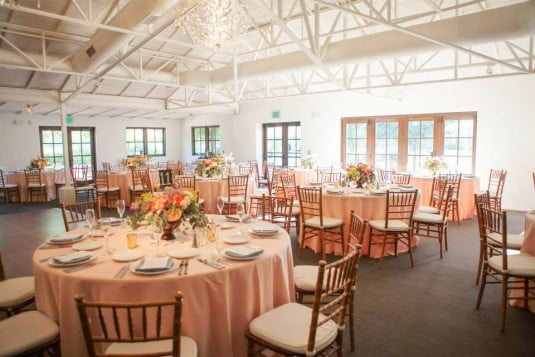 arizona wedding reception
