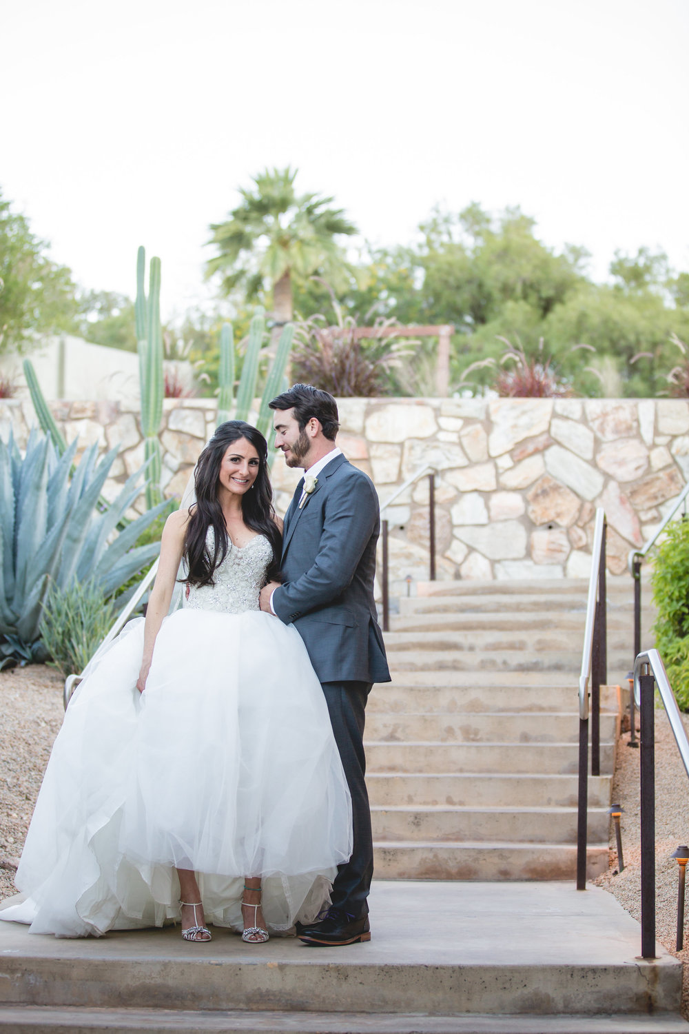 paradise valley wedding
