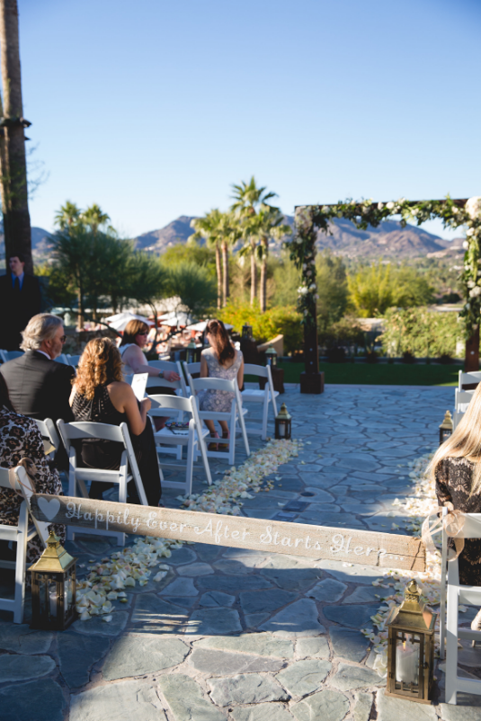sanctuary camelback wedding az