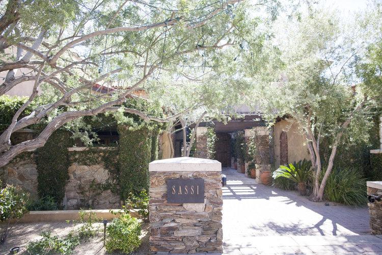 Phoenix Scottsdale Arizona Wedding Planner Venue Destination