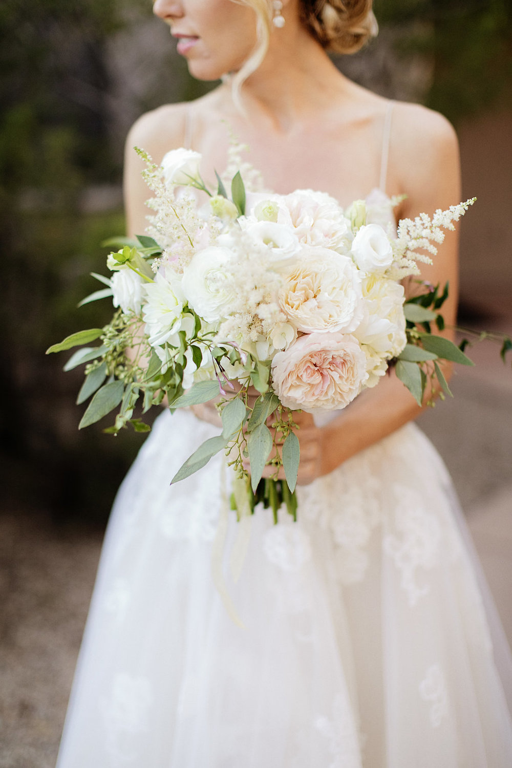 arizona wedding flowers