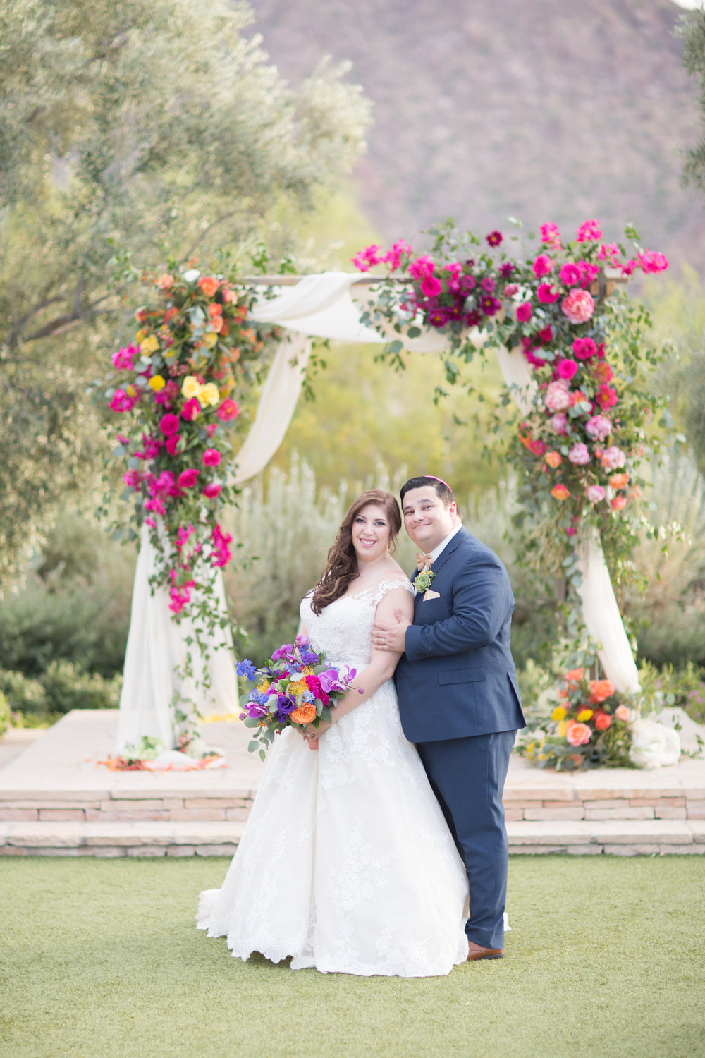 Phoenix - Arizona - Wedding - Planner - Scottsdale