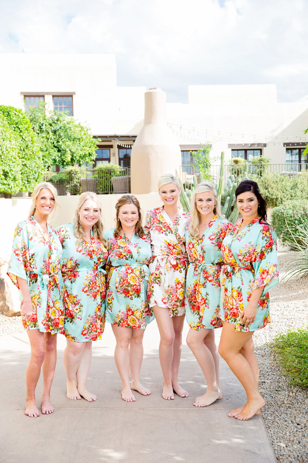phoenix arizona wedding planner