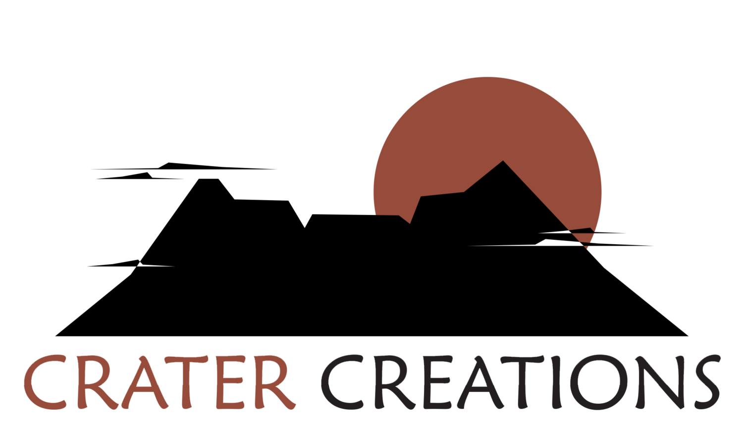 Crater Creations