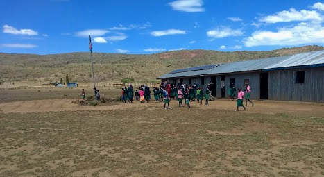 Olngoswa Primary School -
