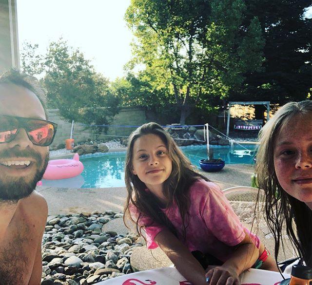 #summertime #unclekyle