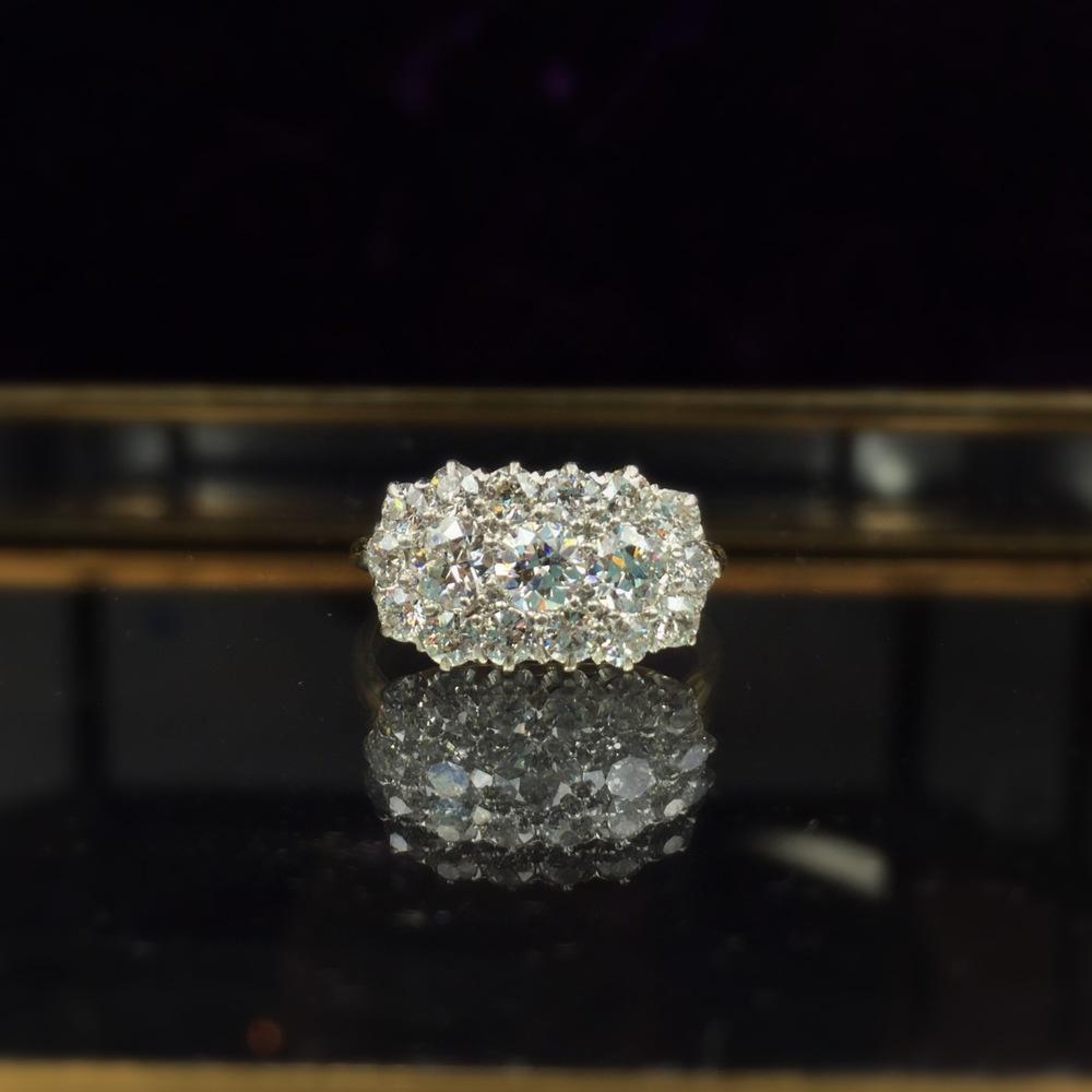 reverie vintage jewelry nyc, estate jewelry nyc, antique jewelry nyc