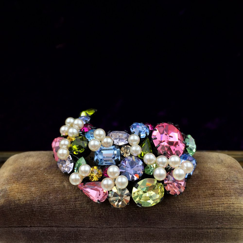 Vintage jewelry nyc