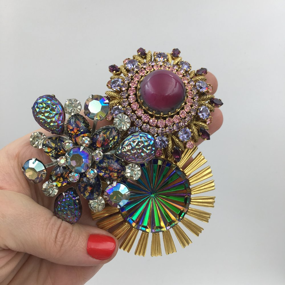 Best vintage jewelry NYC