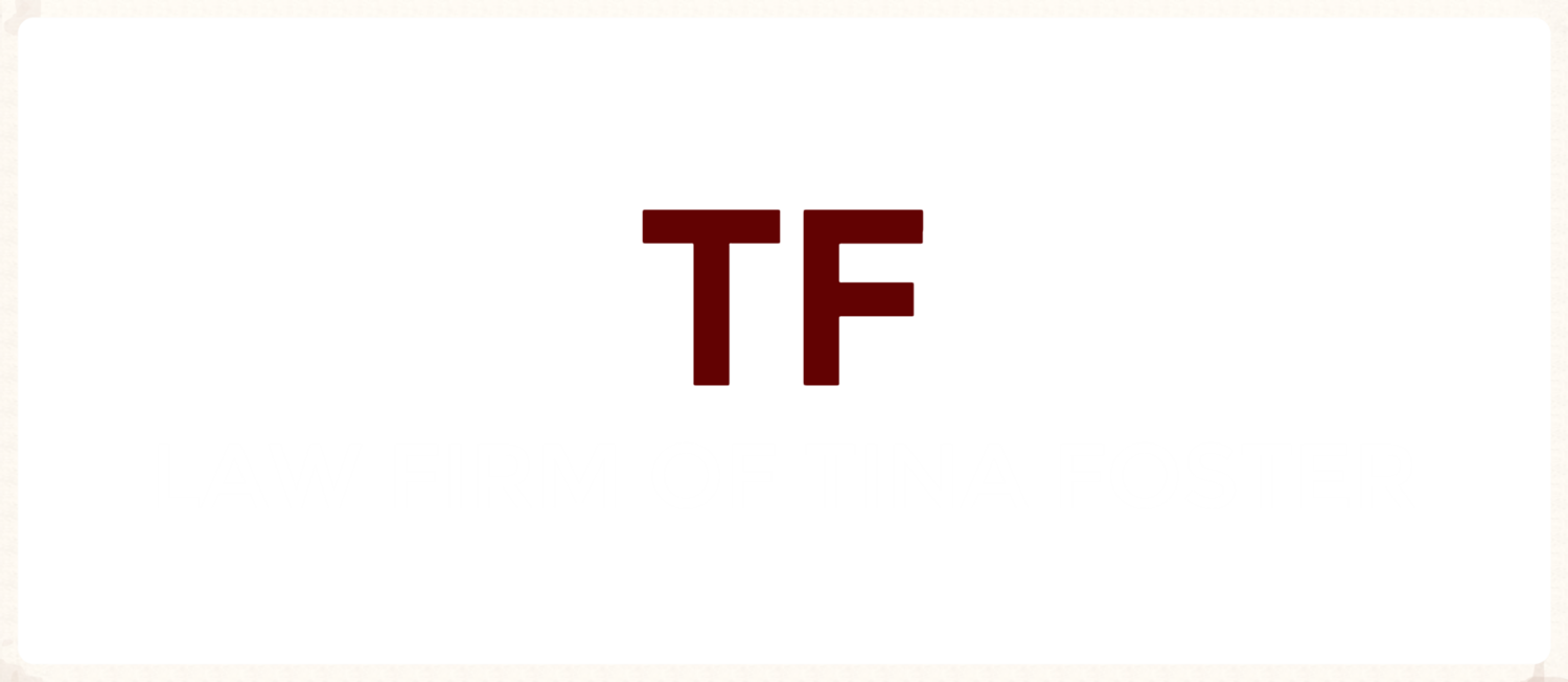 Law Firm of Tina Foster