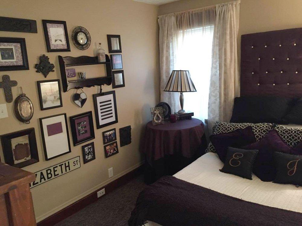 DIY_Home_Bedroom_Project