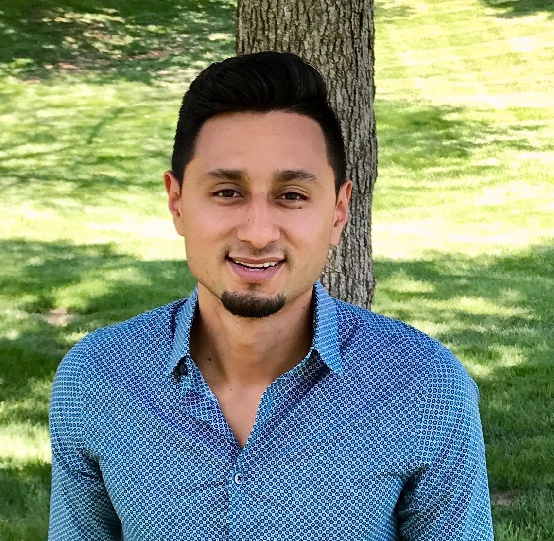 Josh Camacho Bungii Founder Startup Entrepreneur
