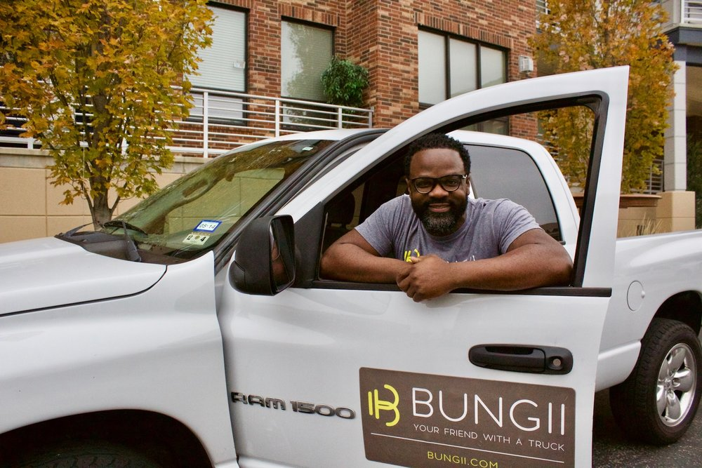 Atlanta Bungii Driver