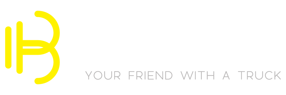 Bungii Logo Horizontal Transparent