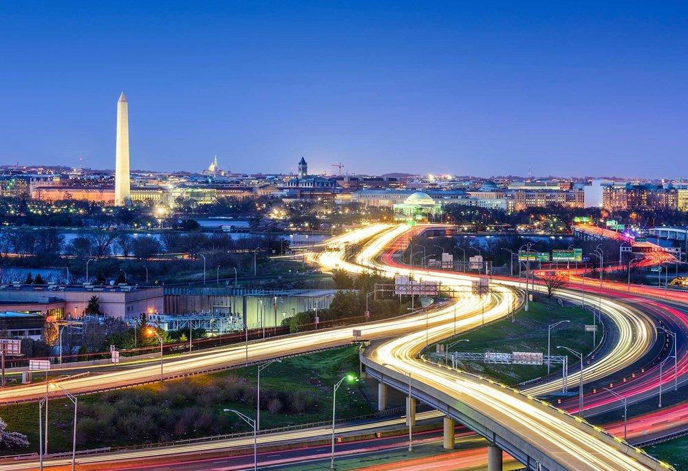 Bungii Washington DC